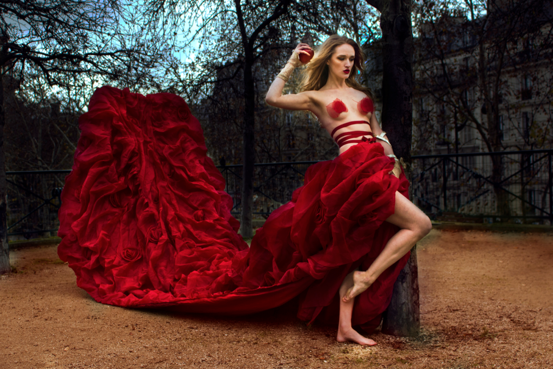 A brief history of haute couture for Haute couture history