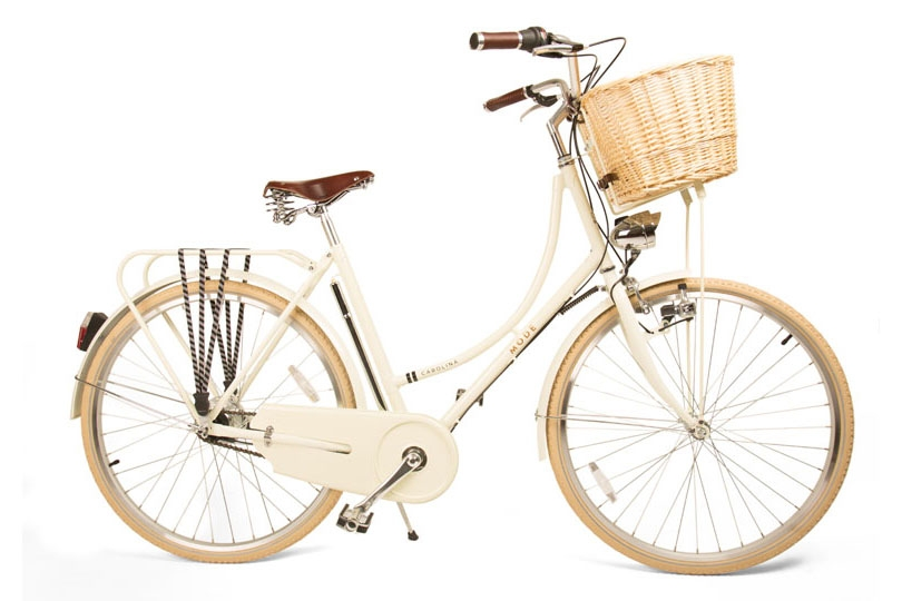 Mozie Bicycles